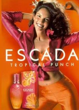 tropical punch 2001